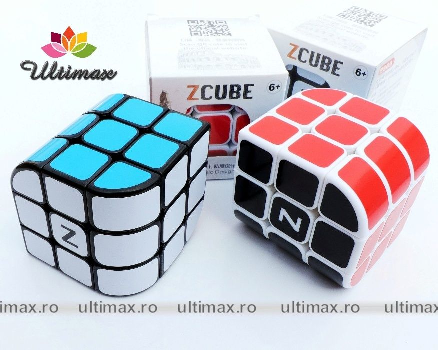 Z-Cube Penrose - Cub Rubik Special 3x3