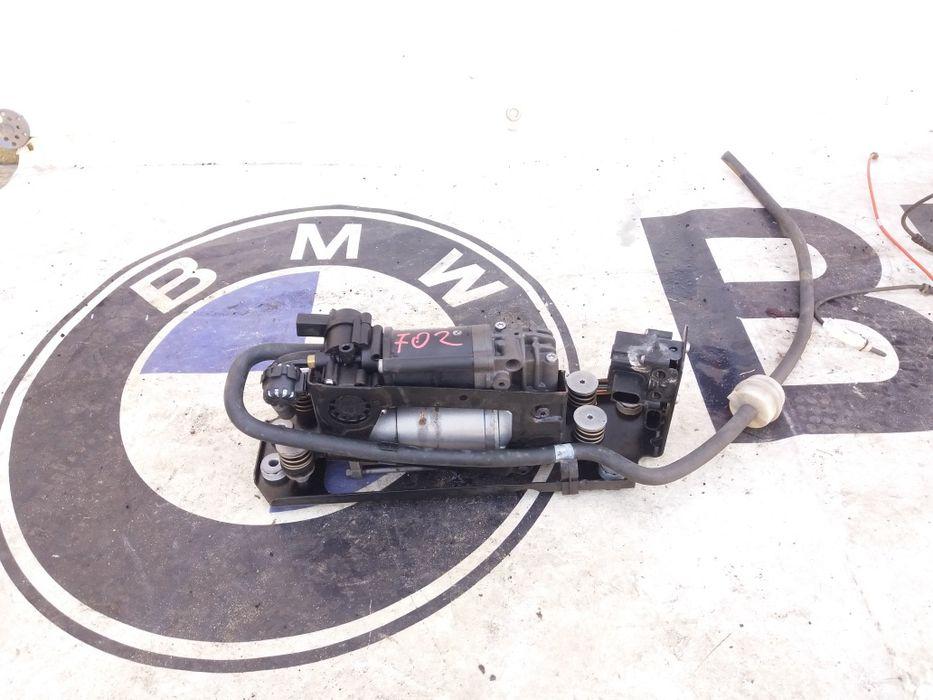 Compresor perne,aer,bmw f02,f04