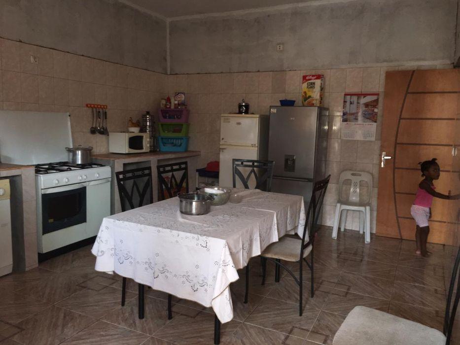 Vendê-se moradia tp3 swete interessante na matola tsalala negociaveis Cidade de Matola - imagem 2