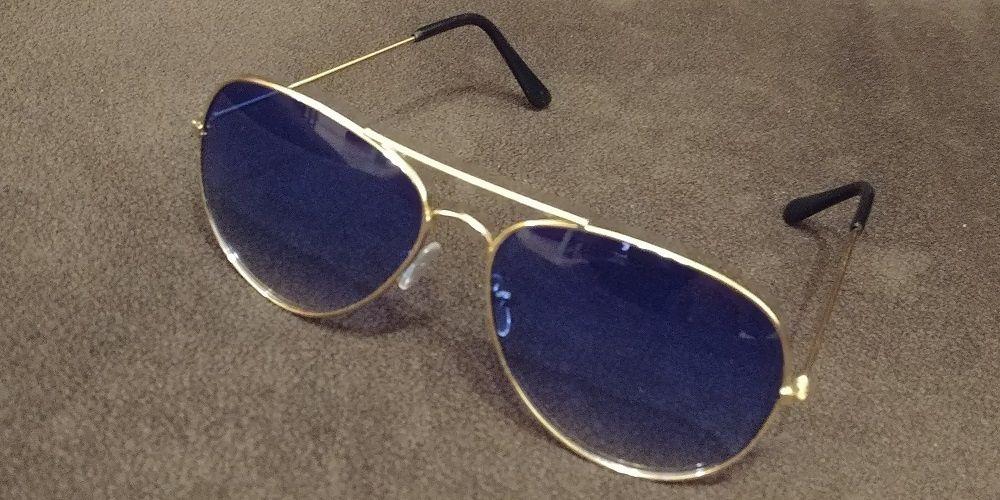 Страхотни унисекс слънчеви очила