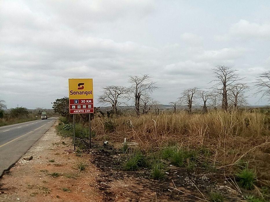 Vende-se Fazendas em Caxito e Catete, na província do Bengo