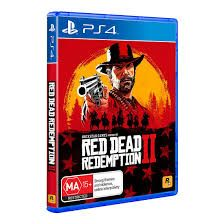 red dead redemption 2 ps4 si xbox one sigilate