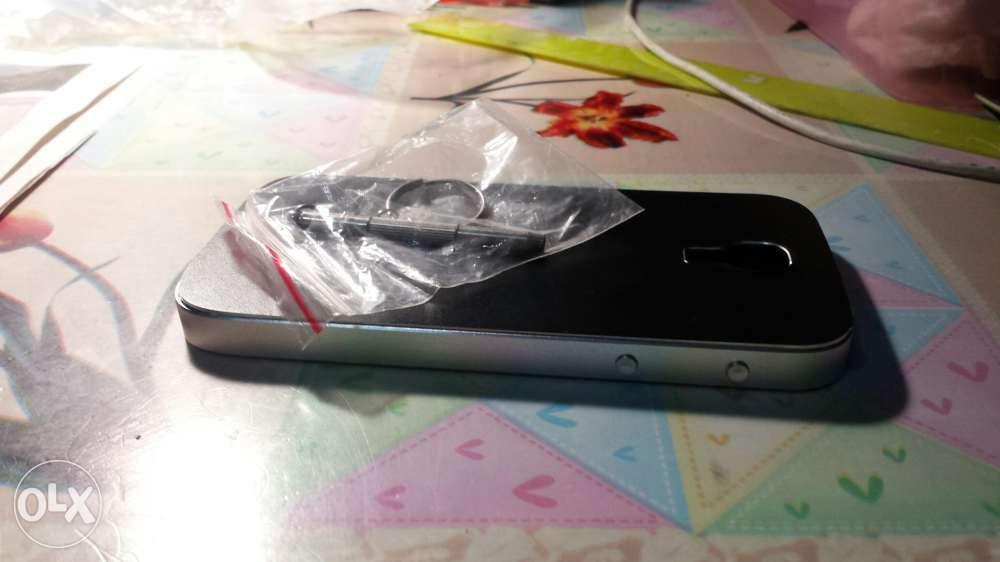 Carcasa telefon Samsung galaxie s4 carcasa aluminiu