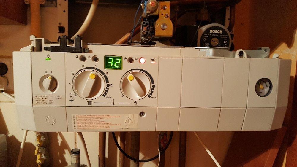 Reparatii centrale termice sector 4 Intervenții rapide Piese originale