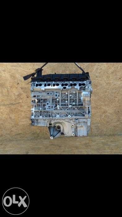Motor bmw x5 x6 4.0d