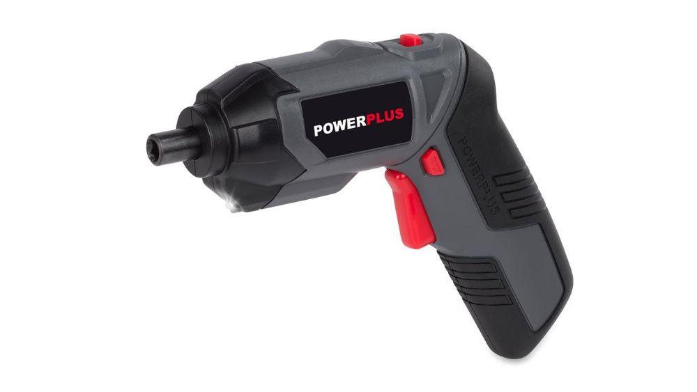 Акумулаторна отвертка POWE00015 3.6V Li Powerplus