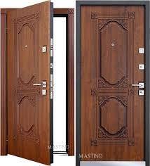Входные двери Бульдорс в Астане