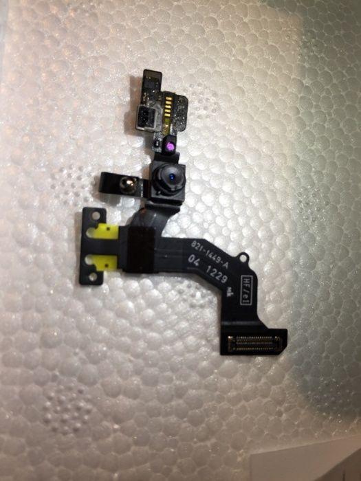 Camera frontala iPhone 5