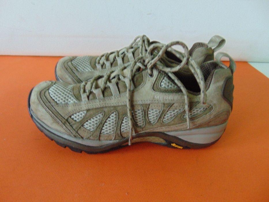 Merrell vibram номер 39 Оригинални спортни обувки НОВИ