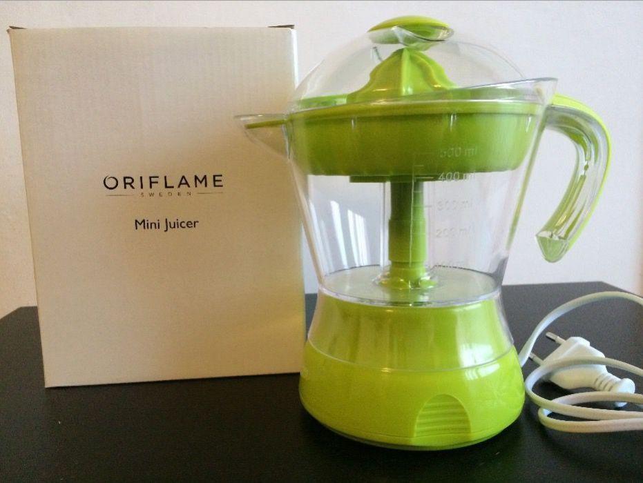 Vand storcator de citrice Mini juicer Oriflame NOU