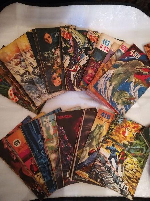 Colectia Povestiri Stiintifico Fantastice cpsf ORIGINALE