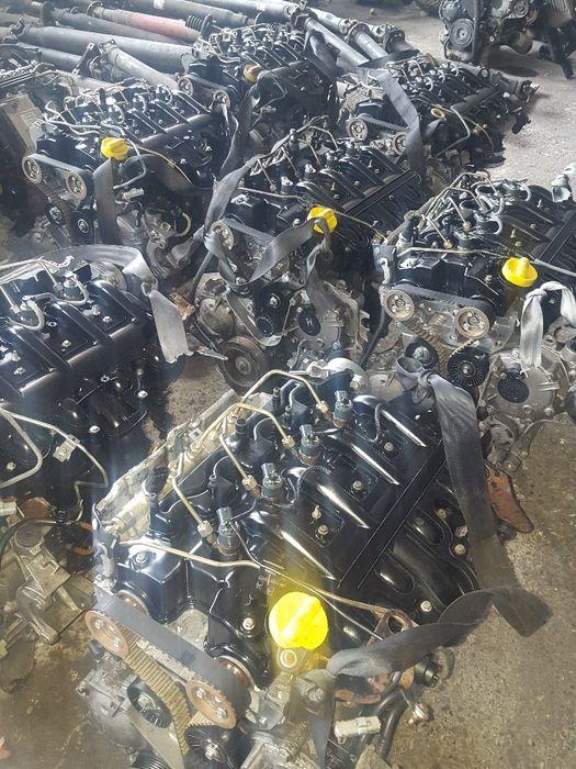 motor 2.5 dci renault master