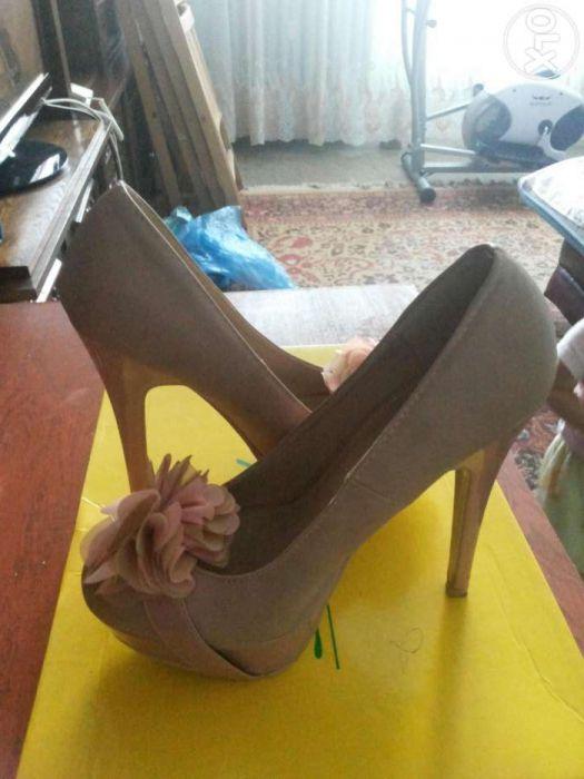 Vand Urgent Pantofi feminini eleganti