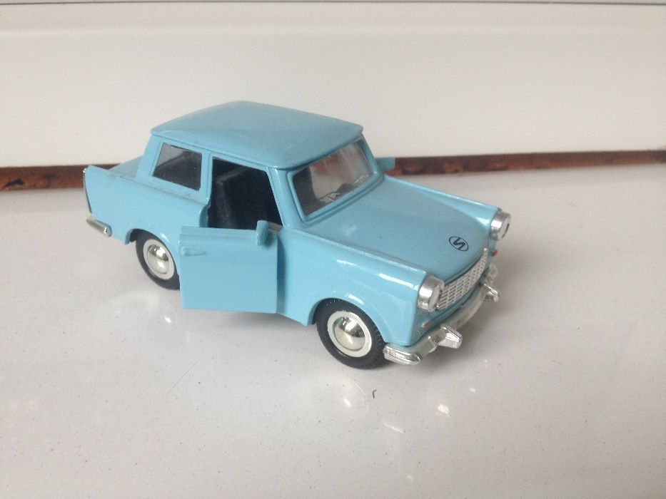 Vand piese Trabant