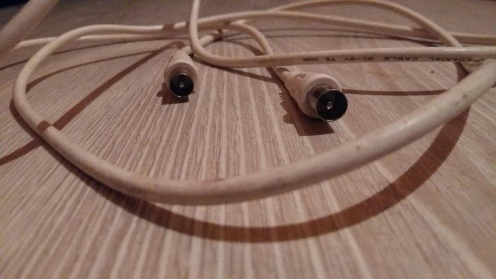 Cabluri conexiune cu mufe