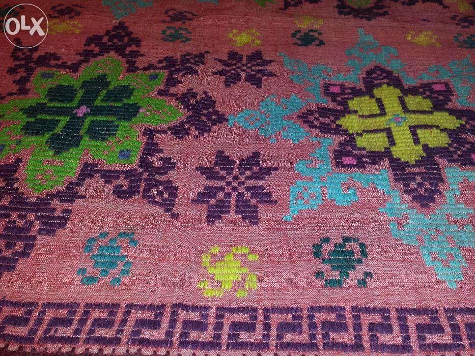 Carpeta lana
