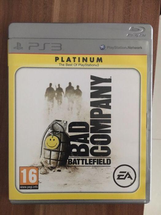 Jogos PS3 ação