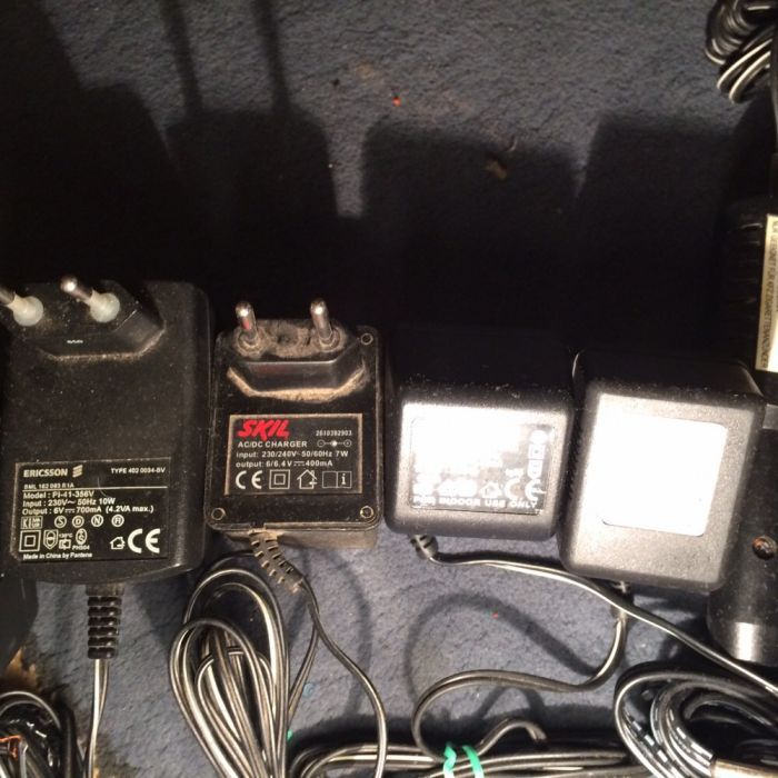 Incarcatoare Adaptoare Transformatoare 2,2V, 6V, 7,5 V,12V, 24V etc