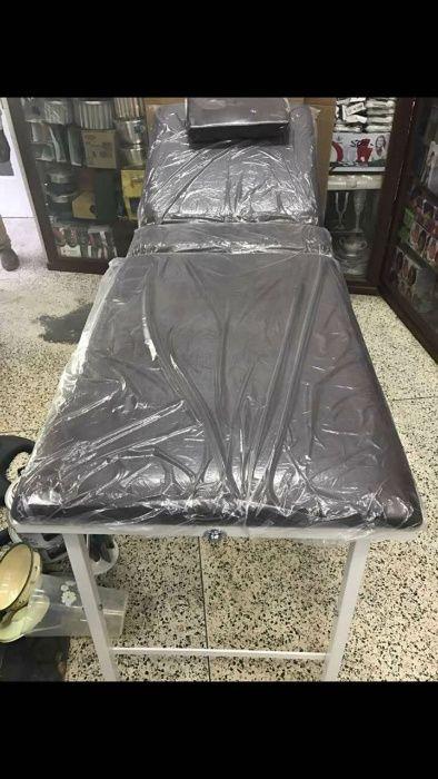 Maca para Massagem dobravel tipo mala