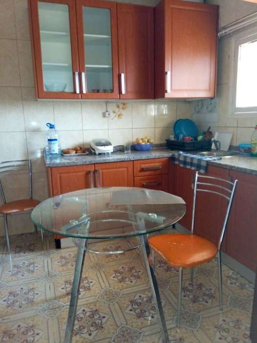 Arrenda se apartamento de luxo tipo3, na Av Vladmir Lenine R/C 24 Julh