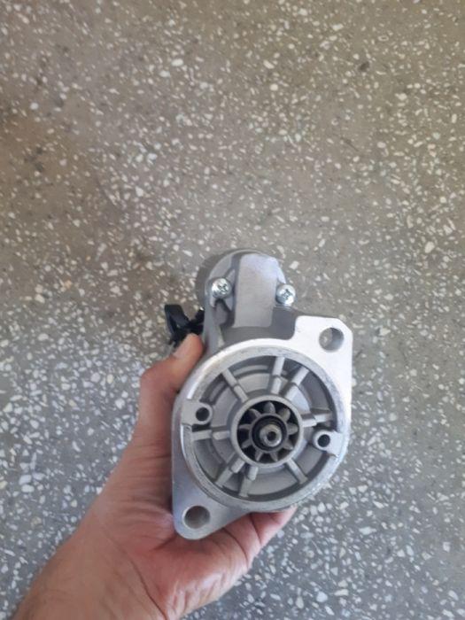 Electromotor nou de stivuitor TCM cu 9 dinti la bendix