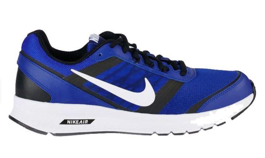 adidasi Nike Air Relentless 5, Albastru/Negru, 41 -> NOU, SIGILAT