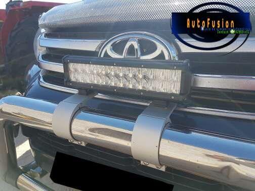 4D Led Work Light spot
