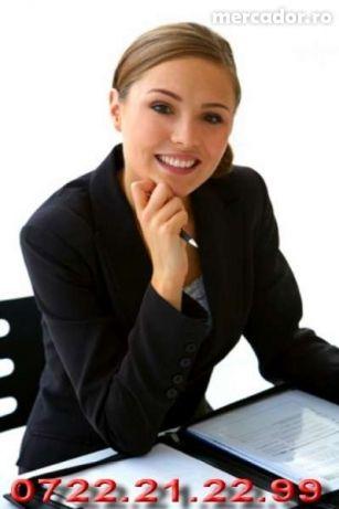 Infiintari firme/ societati, SRL, PFA, II, IF, ONG. Modificari. Iasi Iasi - imagine 2