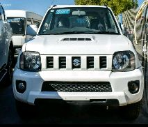 Suzuki Jimny a venda