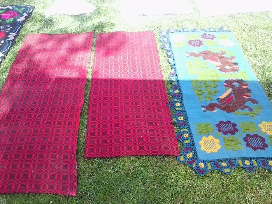 Covoare/carpete taranesti autentice