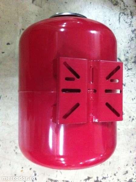 bazin hidrofor 50litri