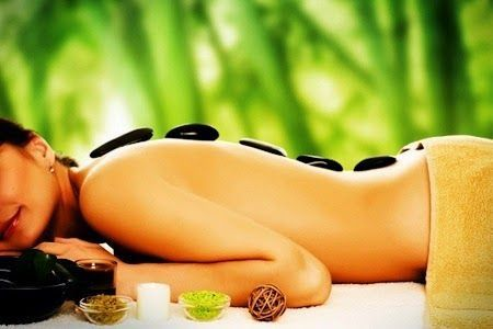 Fisioterapia e massages
