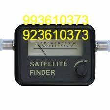 Localizador de sinal