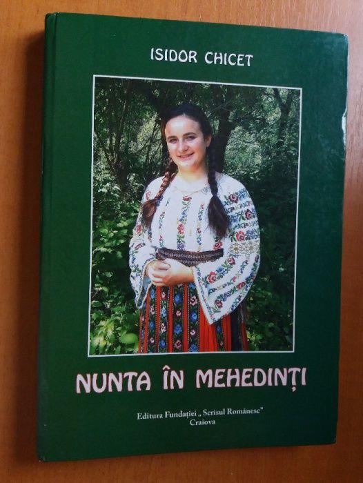 Nunta in Mehedinti - Isidor Chicet