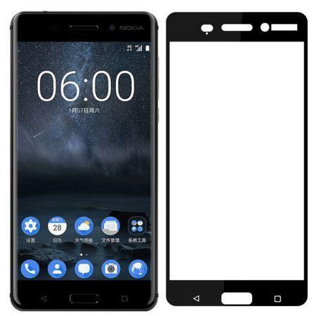 Folie sticla Full Screen Nokia 3 5 6