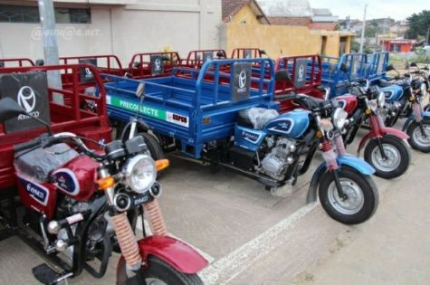 Vende se Moto Kawasaki kupapata