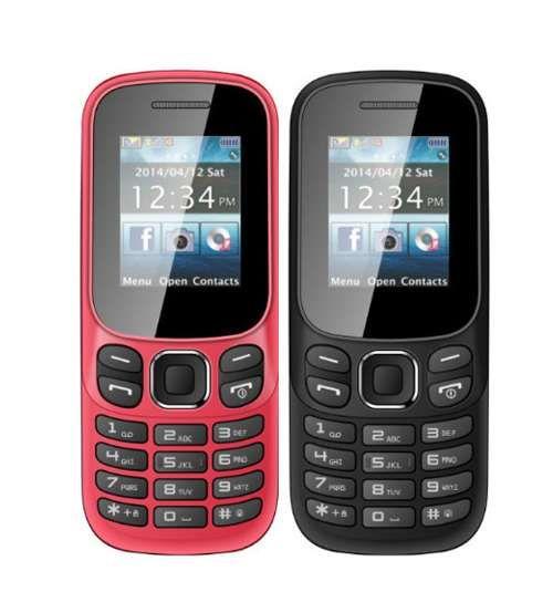 Promoção Telemovel H-Mobile 312 novo com entrega Gratis