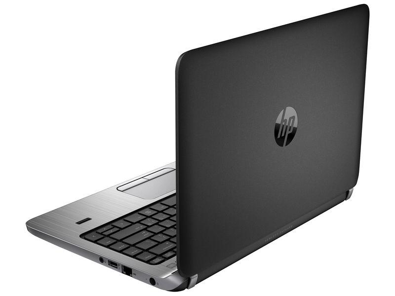Hp Probook intel core i5, 1TB HDD e 8GB RAM
