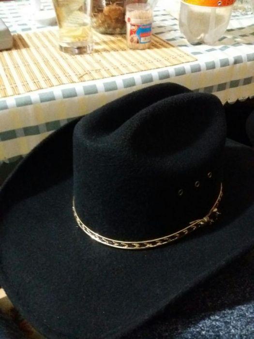 Vand pălărie cawboy originală