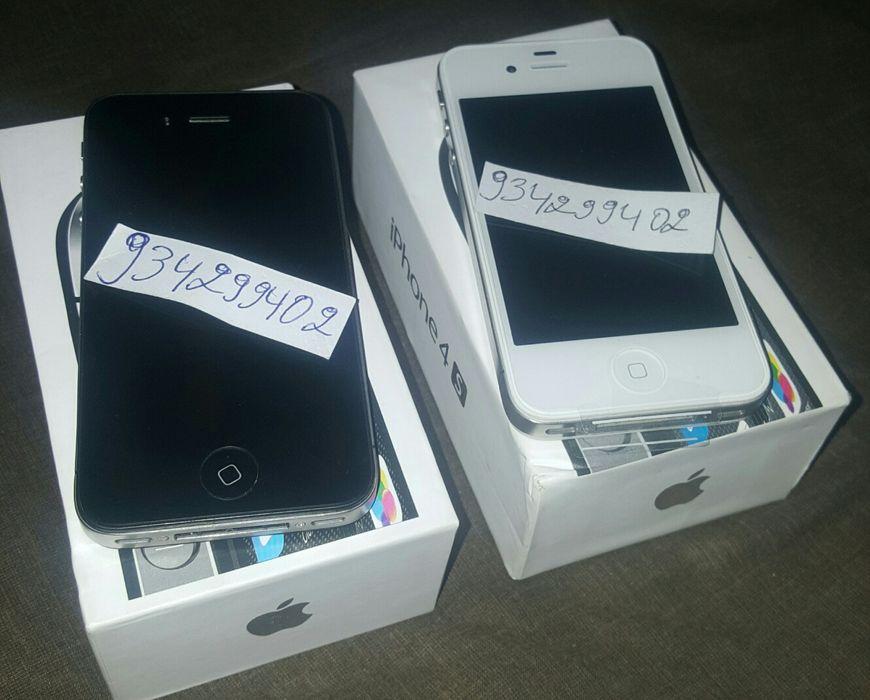 Negócio sério IPhone 4s
