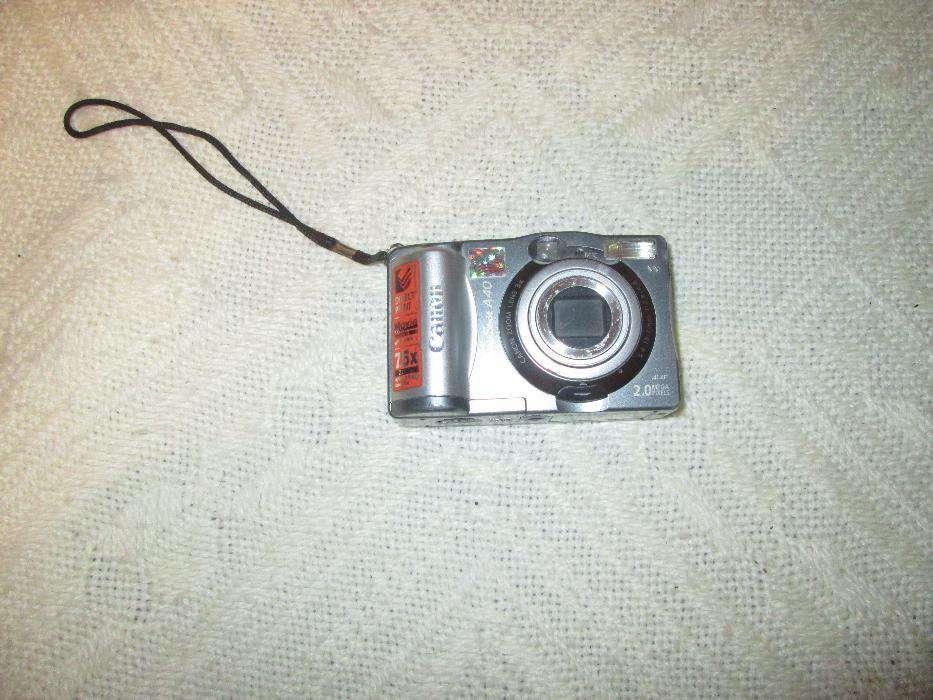 camera digitala Cannon Power Shot A40