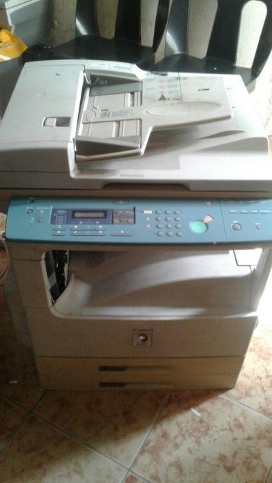 fotocopiadora canon ir1600