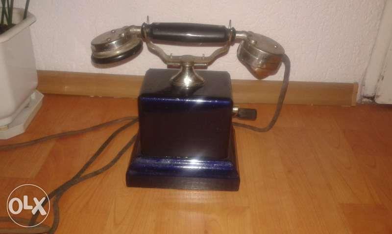 Телефон-Антика