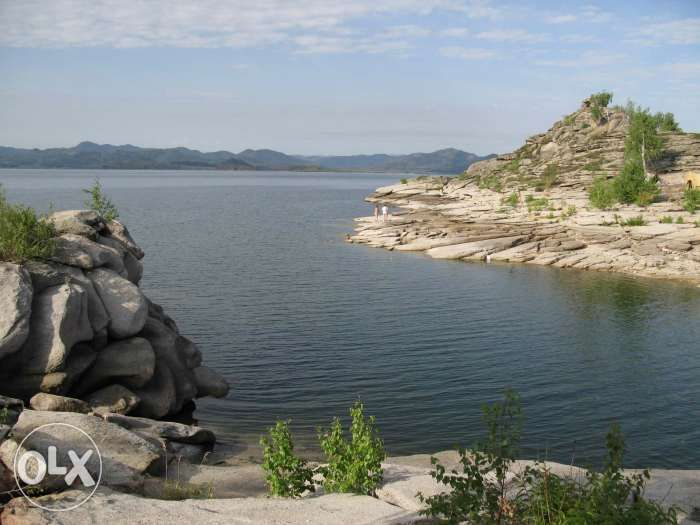 Участок для базы отдыха на Бухтарме