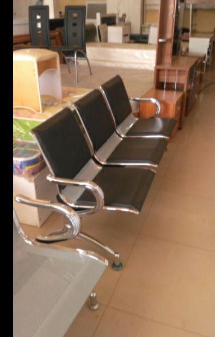 Cadeira de Esperar novas