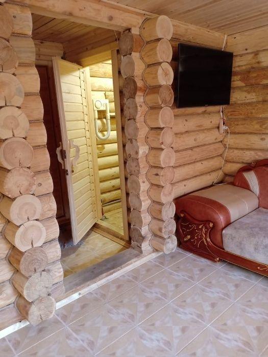 "Семейная баня на дровах ""Теремок"" #banyataraz"