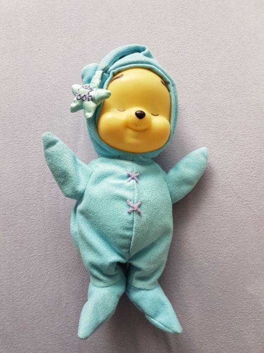 Plus muzical Baby Pooh