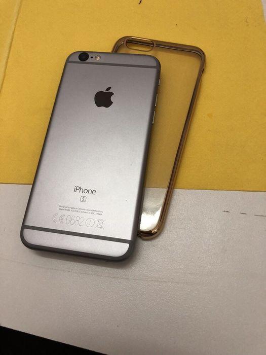 IPhone 6s com 64gigas Super limpo a bom preço Telemóvel em ótimas c
