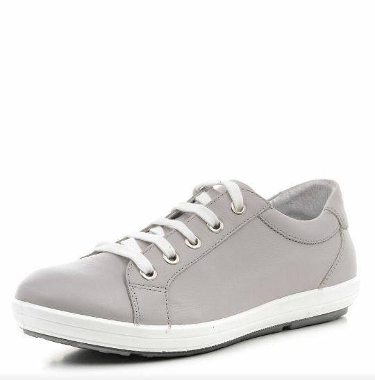 кожаные кроссовки/кеды/ботинки
