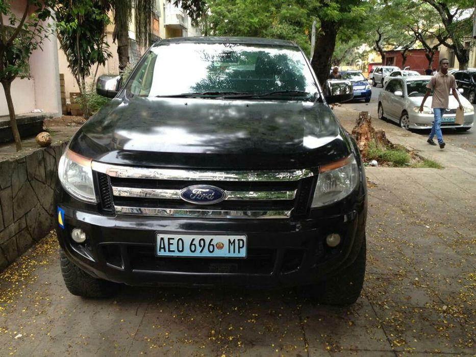 Vende se Ford ranger Clabcab Manual 4x4 890,000 ligue já